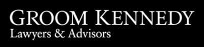 Groom Kennedy logo