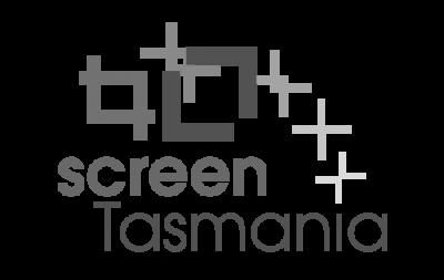 Screen Tasmania Logo