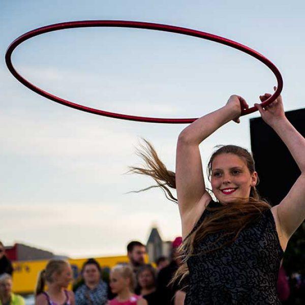 Slipstream Circus